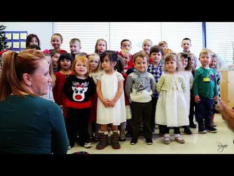 Hands On Montessori School - Christmas Program - 2018 - Platte City