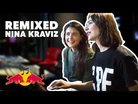Jessie Ware 'Keep On Lying' (Nina Kraviz Remixed) Ep. 3 - Behind The Scenes in Amsterdam