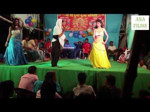Sohar geet khesari lal 2 stage show
