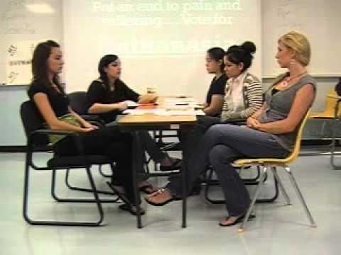 HCCS Debating Euthanasia