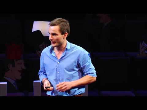 What does 'clean' mean?   Jan Cihlar   TEDxUppsalaUniversity