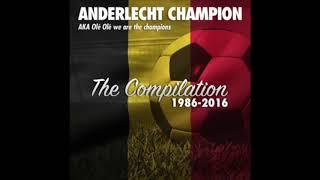 Ole ole ole ole we are the champion