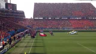 Watch National Anthems Chile National Anthem video