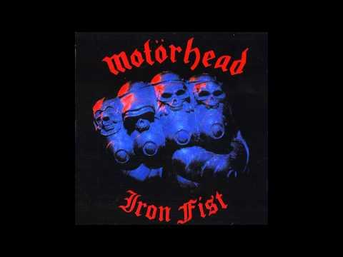 Sodom - Iron Fist (HD+Lyrics)