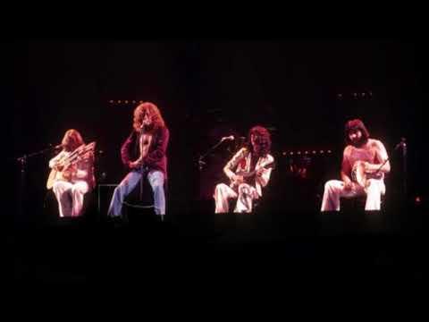 Led Zeppelin -  Live @ Houston 1977/05/21 SOUNDBOARD
