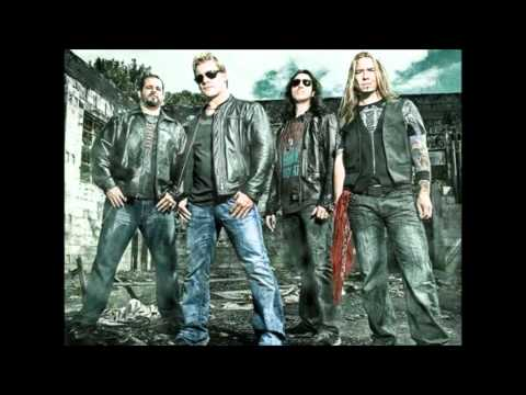 Fozzy | Chasing The Grail | Track 01 | Under Blackened Skies