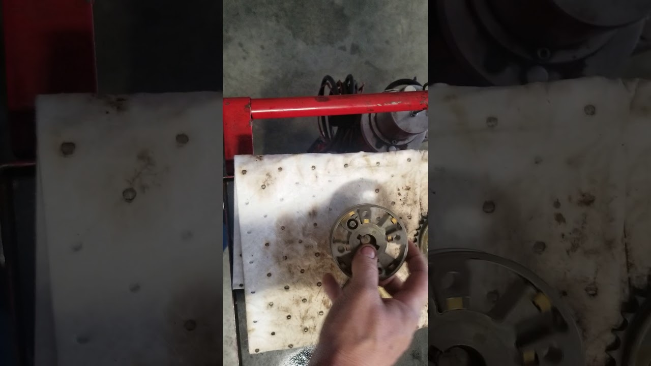 Weird cranking, grinding noise at start | Page 2 | Toyota