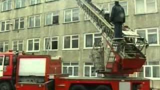1 канал. Учения по пожарной безопасности (2009)(, 2011-06-21T23:03:00.000Z)