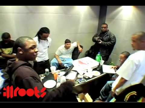 T.I. & Lil Wayne In The Studio (Unreleased Footage) - freemixtapez.com
