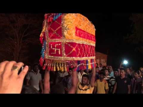 Holi Festival In Konkan