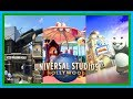 Top 6 BEST Universal Studios Hollywood Attractions! |Stix Top 6|