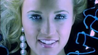"Emily Osment ""Lovesick"" Music Video Inspired Makeup Tutorial (GDE) | OliviaMakeupChannel"