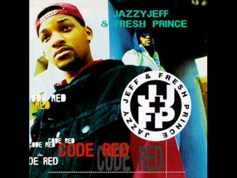 DJ Jazzy Jeff & Fresh Prince - I Wanna Rock [1993]
