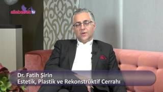 Dr. Fatih Şirin - Meme küçültme ameliyatı hangi durumlarda yapılır ?