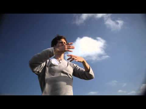 Inspiration Empowerment Motivation in Chi Life with Patrick Cotter Infinite Tai Chi