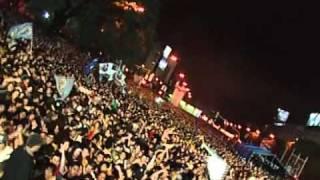 Kapanga Bicentenario:  Yo quiero estar con vos