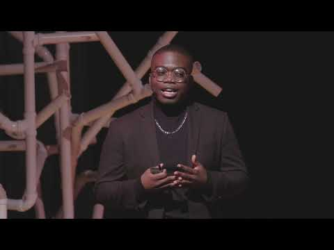 Philanthropy from a poor person's perspective | Destin Bundu | TEDxYouth@BeaconStreet