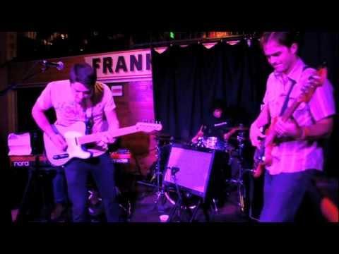 The Good Hearts at Frank 5/15 Austin, TX