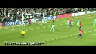 ᴴᴰ Sporting Kansas City vs Cruz Azul 1-0 4tos Final Ida CONCACAF Champions League 2014