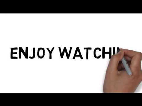 Fiersa Besari - Hidup Kan Baik Baik Saja (Lyric Video Scribe)