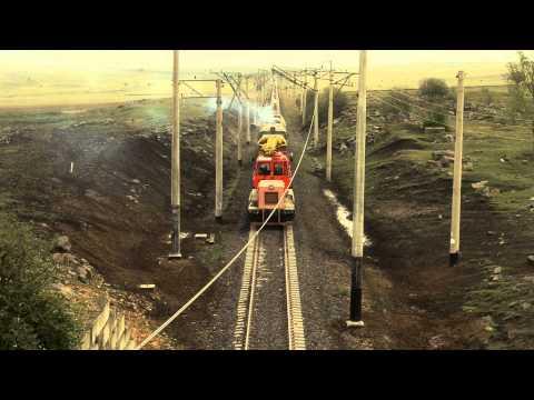 Rail Way Project
