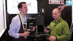 10-Vins - D-Vine - A Wine Machine - Interview - CES 2016 - Poc Network