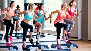 Фитнес аэробика Спортивные танцы(Фитнес аэробика, как спортивные танцы, это зрелищный, эффектный и динамичный вид спорта, вобравший в себя..., 2016-01-06T09:57:40.000Z)