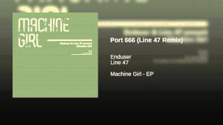 Port 666 (Line 47 Remix)