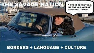 THE SAVAGE NATION - BLACK LIBERATION USEFUL IDIOTS & FALSE FLAGS + VISUALS - FEBUARY 11, 2014