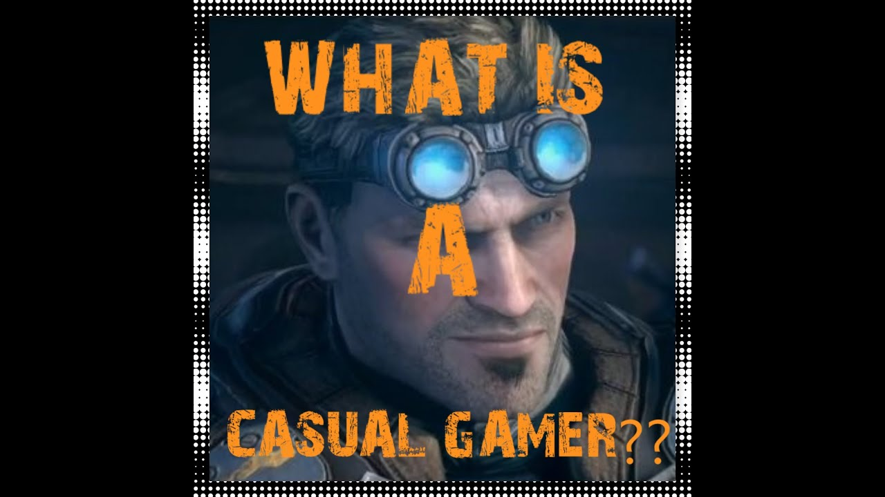 What is a casual