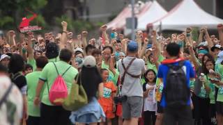 大南澳山海星光馬拉松 一分鐘宣傳影片 youtube版