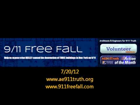 9/11 Free Fall 7/20/12 FAQs-- WHO put the explosives in the buildings?