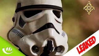 Game News - Leak: Star Wars Battlefront (neue Details)