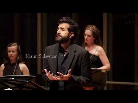 Monteverdi's L'ORFEO – Apollo's Fire 2018 (TRAILER)