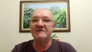 Leitura bíblica, devocional e oração diária (08/09/20) - Rev. Ismar do Amaral