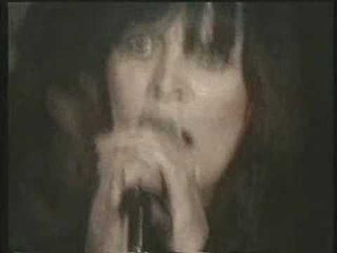 Nico - Femme Fatale (Live at the Preston Warehouse, UK, 1982)