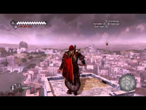 Assassins Creed Brotherhood Brutus Armourlairs Of Romulus