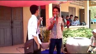 Funny Show, Khmer joke, លេងឈូងខុសរដូវ