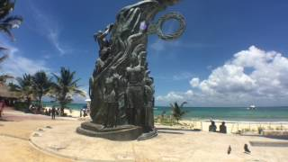 MEXICO | Playa Del Carmen, Snorkeling, Family, AND MORE