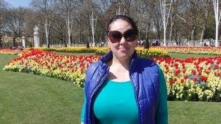 Лондонские достопримечательности: London Eye, Big Ben, Buckingham Palace, city streets(http://www.ladylakki.com Продолжаю свои видеозарисовки из недавней поездки в Лондон. В этом видео мы с вами посмотрим..., 2013-06-07T22:00:48.000Z)