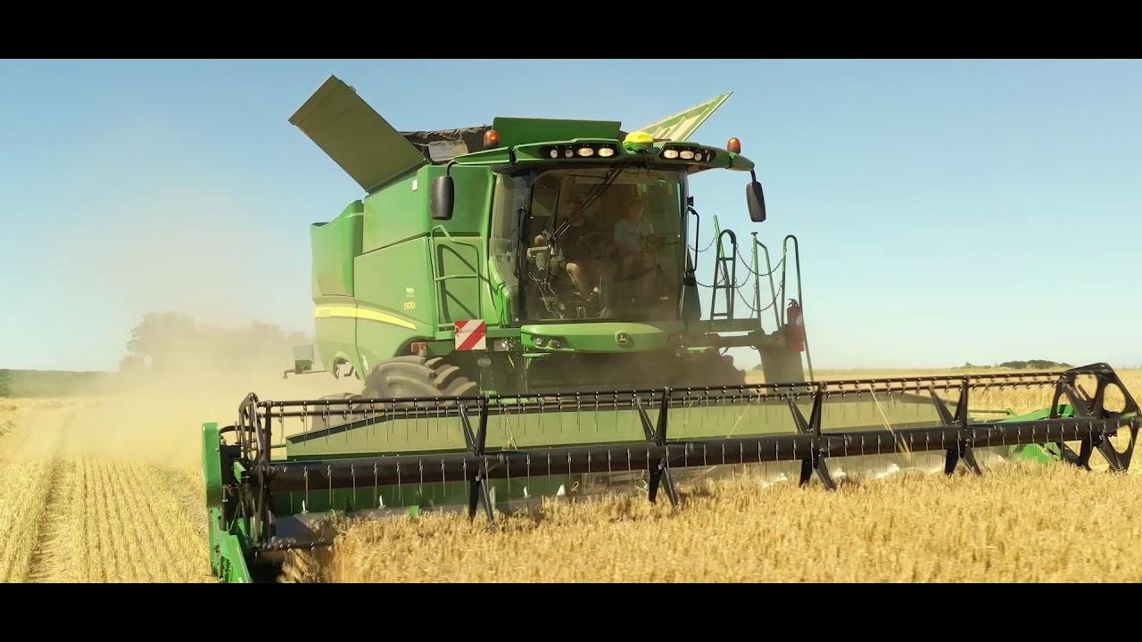 """""""Entre Nature et Agriculture"""" - La DOMBES"""
