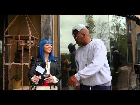 Eluv Show - Eluv Goes South With Dame Dash Part 5 - Head And Dance