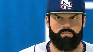 MLB 15 The Show - Road To The Show #9 - New Position