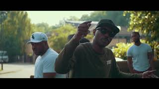 Milli Major X Flirta D - Free Up The Free Up (Prod By PJAM) [Music Video] | GRM Daily