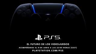 VIDEO. Misterio revelado: se conoció la nueva PlayStation 5 y los juegos de la próxima generación