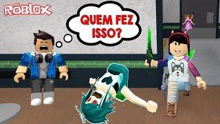 Roblox - MURDER EM FAMÍLIA (Murder Mystery 2) | Luluca Games