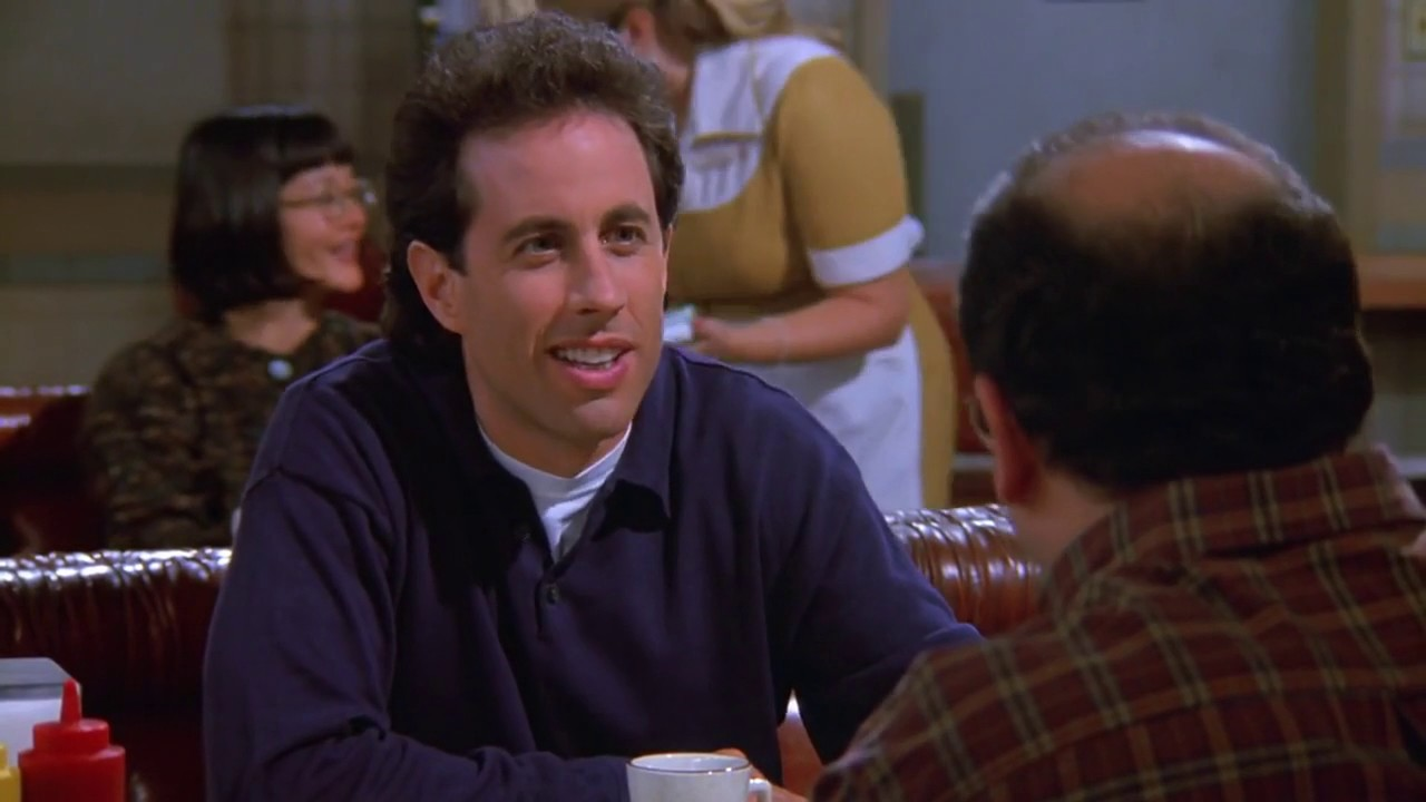costanza food and sex