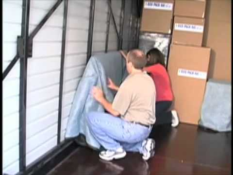 How To Load Part 1 | 1-800-PACK-RAT