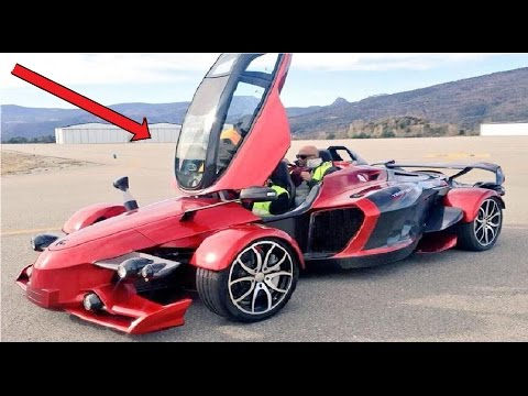 6 Amazing Sports Cars You Should
