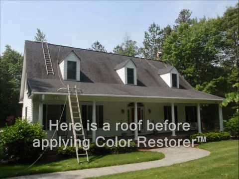 Chesterfield Va Henrico Va Roof Cleaning AMERICAN ROOF BRITE Richmond Va  Stains Roofing Contractor